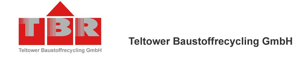 T.B.R. Teltower Baustoffrecycling GmbH